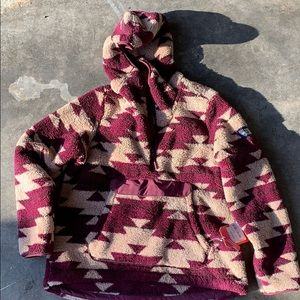 The North Fave pull over Aztec